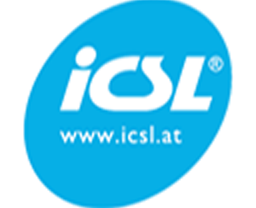 ICSL GmbH Retina Logo